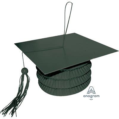 BLACK GRAD CAP WEIGHT