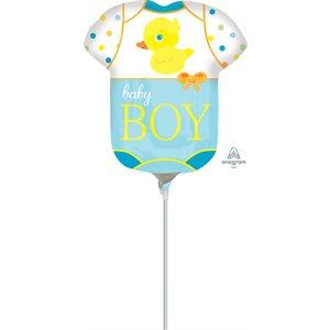 M.14'' BABY BOY