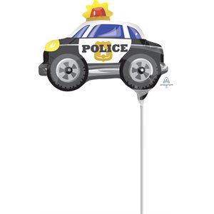 M.14'' AUTO DE POLICE