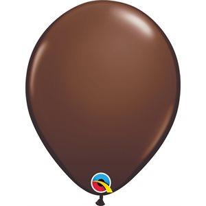 """11""""B. BRUN CHOCOLAT"""