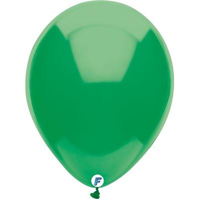 12'' B.GREEN VERT P / 50