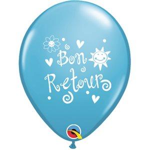 """B.11"""" BON RETOUR 2C P / 50"""