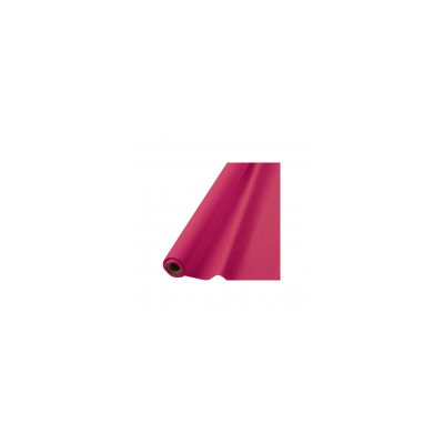 ROULEAU NAPPE BRIGHT PINK 40''X100'