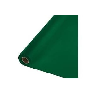 ROUL NAPPE VERT FORET 40X100